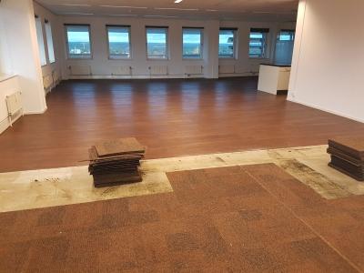 Vloeren verwijderen vloer verwijdering john klooster